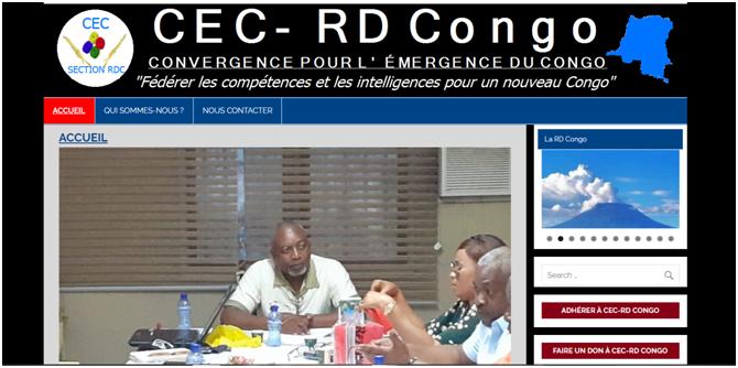 Cec RD Congo