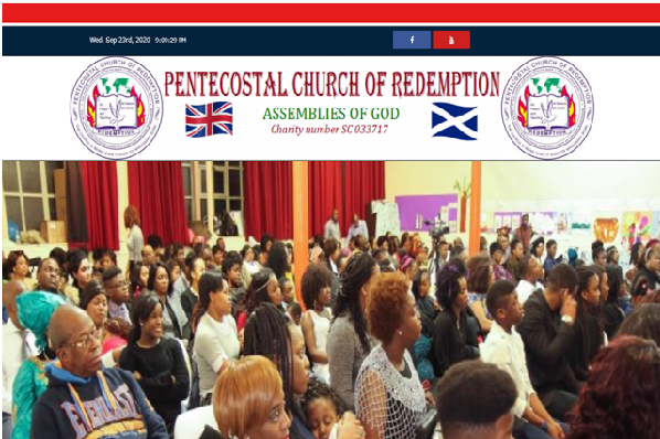 Pentecostal Church of Redemption